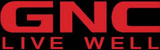Logo - GNC