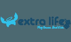 Logo - Extra Life