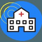 Icon - Hospital