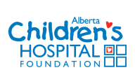 Logo - Alberta Childrens Hospital Foundation