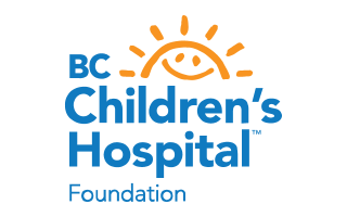 Logo - BC Children's Hospital Foundation