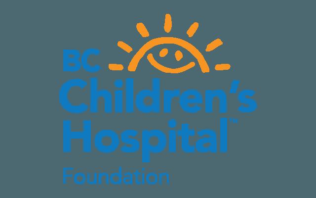 Logo - BC Children