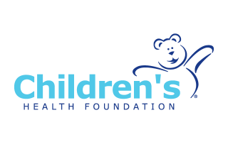 Logo - Childrens Health Foundation