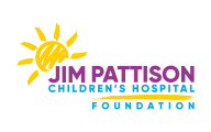 Logo - Jim Pattison Childrens Hospital Foundation