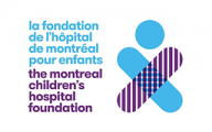 Logo - Montreal Children's Hospital Foundation