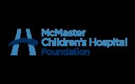 Logo - McMaster Childrens Hospital Foundation