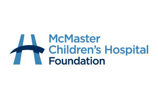 Logo - McMaster Childrens Hospital Foundation