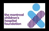Logo - Montreal Childrens Hospital Foundation