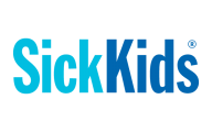 Logo - SickKids Foundation