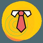 Icon - Tie