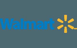 Logo - Walmart