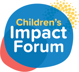 Children's Impact Forum logo