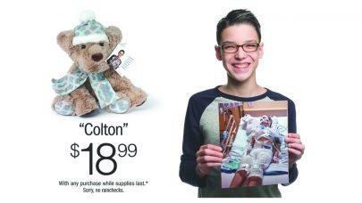 Colton Bear - Twitter