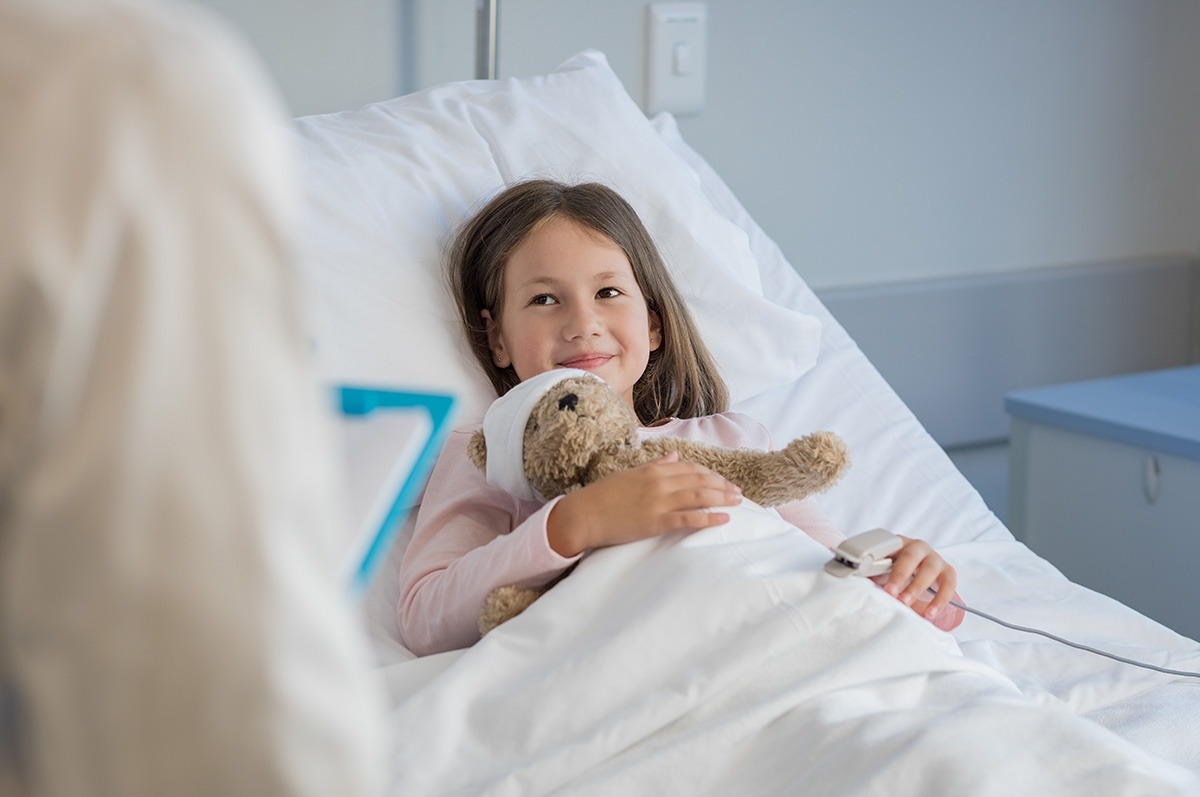Montreal Children's Hospital is a leading force in paediatric cancer care.
