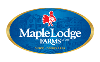 Logo - Maple Lodge