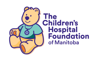 Logo - Childrens Hospital Foundation of Manitoba