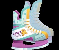CHEO Skates