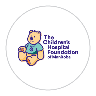 Logo Childrens Hospital Foundation-of-Manitoba