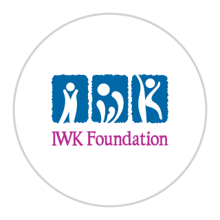 Logo IWK Foundation