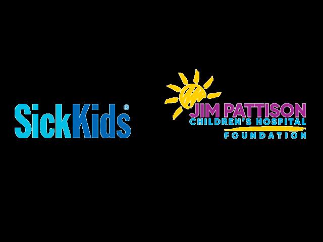 SickKids and Jim Pattison's Children's Hospital