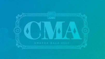 CMA Award Gala 2020