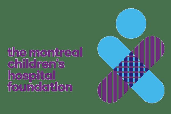 Logo - Montreal Children