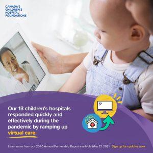 CCHF virtual care instagram social card