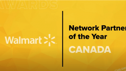 Walmart Partner of the Year