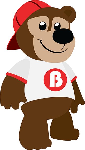 Brickley Bear