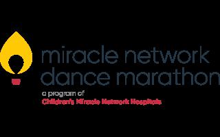 Logo - Miracle Network Dance Marathon